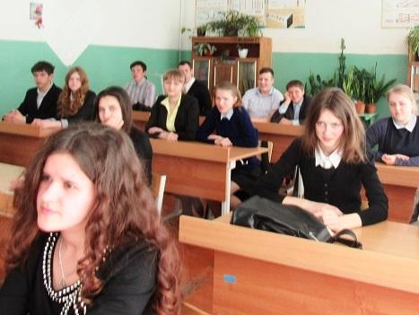 Климовская средняя школа № 2