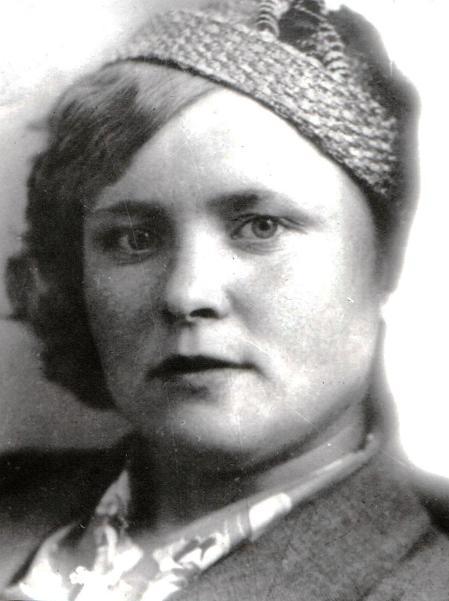 Александрова М. Е