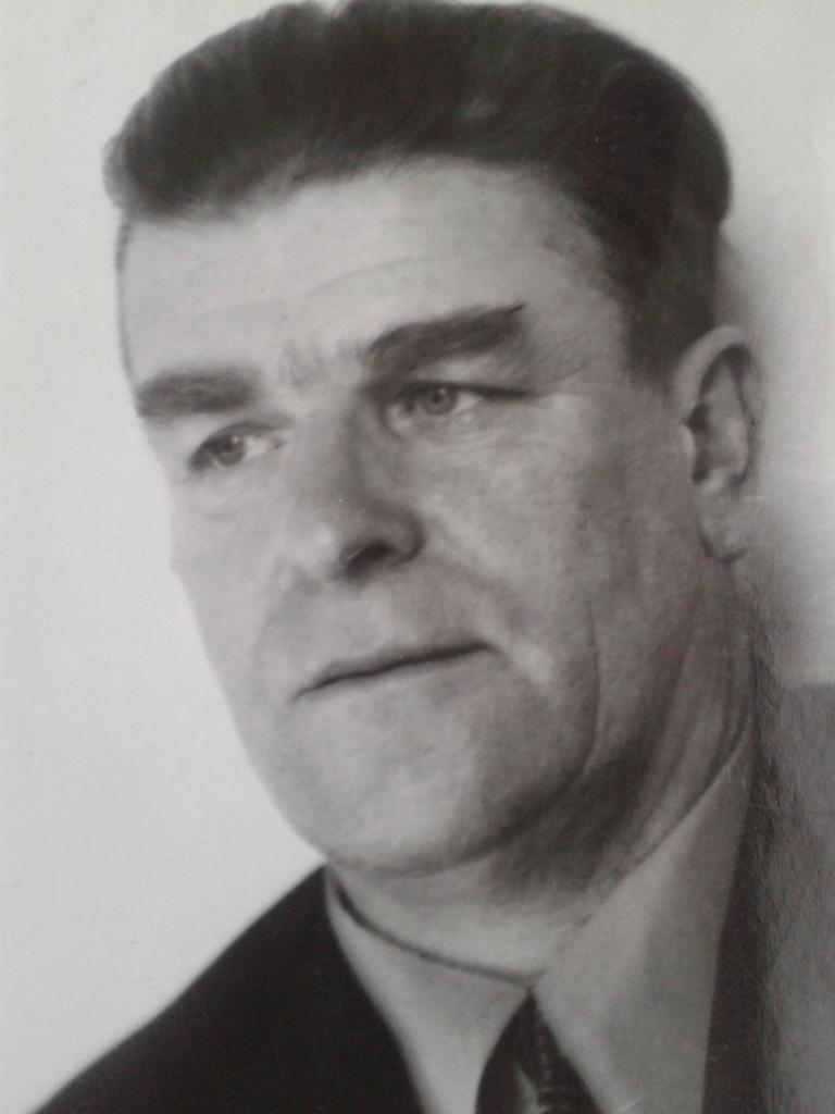 Бабушкин Иван Кузьмич