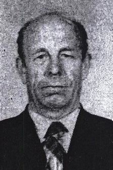 Бондарь Семен Семенович