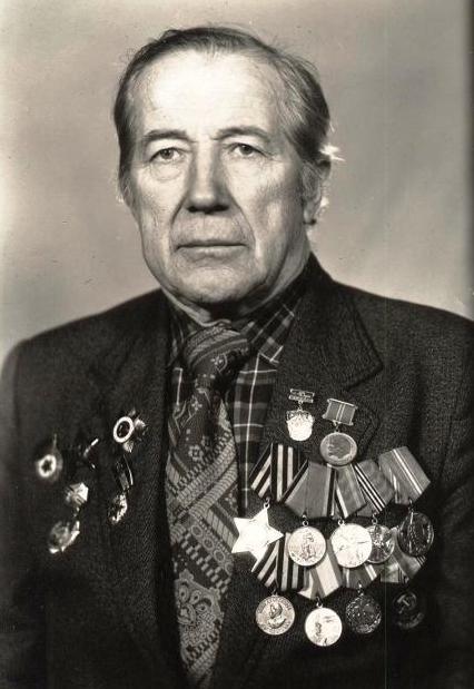 Козырев Владимир Прокопьевич