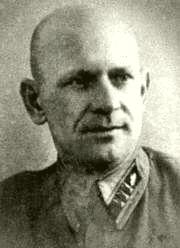 Кравцов Иван Кондратьевич