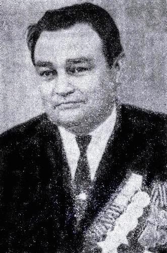 Литвинов Николай Никифорович