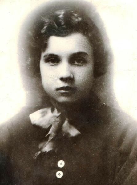Макаренко Вера Фёдоровна