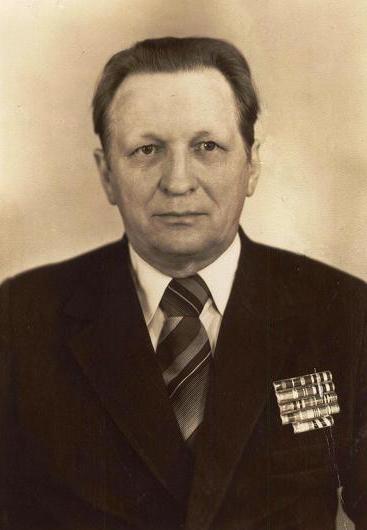 Метелица Алексей Ильич