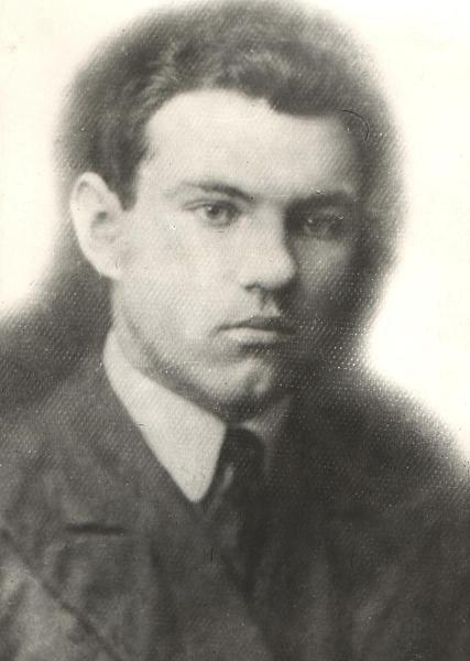 Разнотовский Леонид Константинович