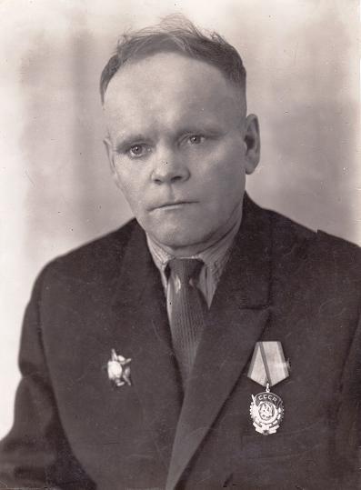 Руцкий Николай Яковлевич