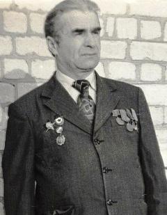 Веретехин Иван Иванович
