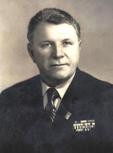 Винников Павел Петрович