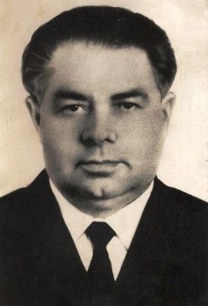 Высоцкий Владимир Григорьевич