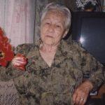 Захарова Вера  Кирилловна