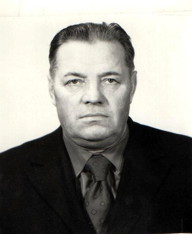 Зайцев Василий Васильевич