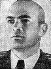 Фокин Афанасий Иванович