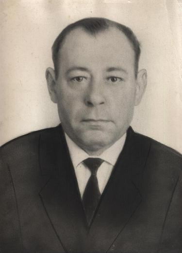 Подъельский Алексей Анастасьевич