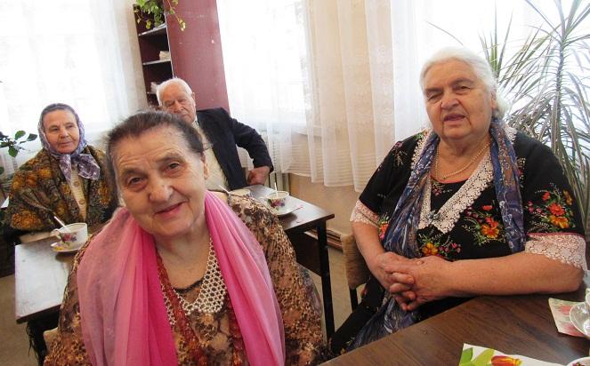 Святки в Климовской библиотеке