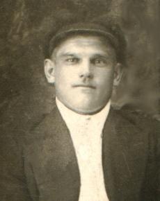 Кузовлев Ермил Степанович