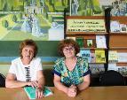Библиотеки и развитие местного туризма