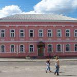 История Климовской библиотеки