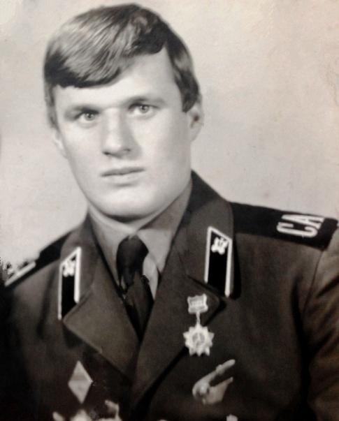 Кушнерев Иван Васильевич