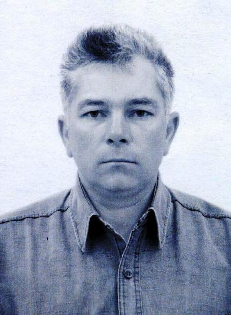 Воропаев Владимир Петрович