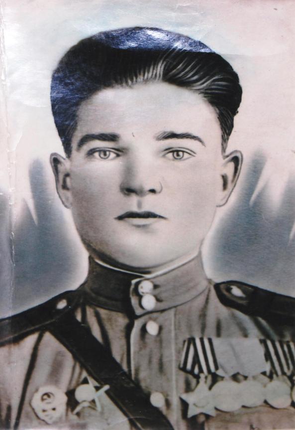 Приеменко Василий Григорьевич