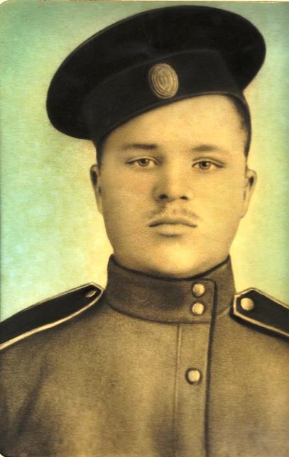 Сергеенко Степан Иванович
