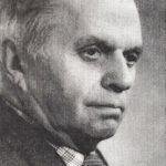 Исайчиков Федор Степанович — журналист, краевед