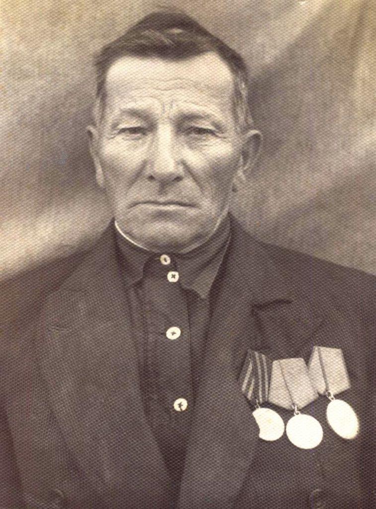Амельченко Марк Моисеевич