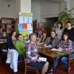 «Сельская библиотека – очаг культуры и добра»