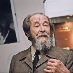 «Александр Солженицын. Разговор с читателем» — социокультурный проект