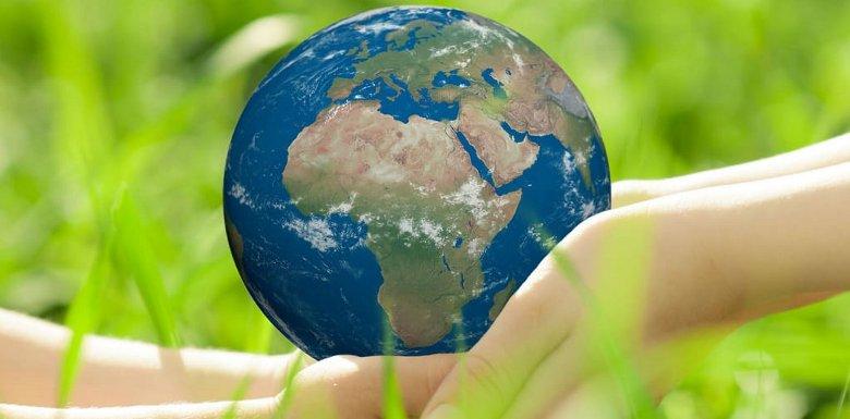 День Земли. День весеннего равноденствия