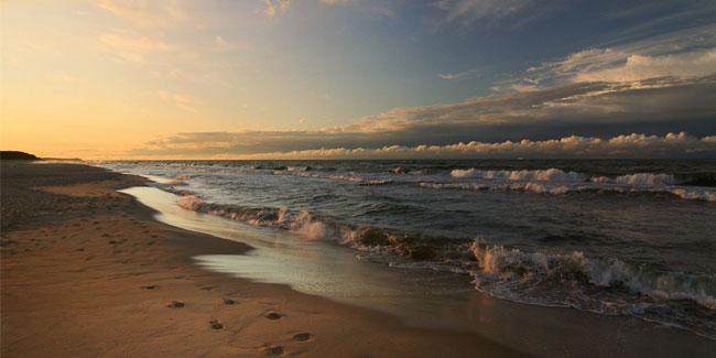 День Балтийского моря (с 1986 года по решению Хельсинской комиссии)