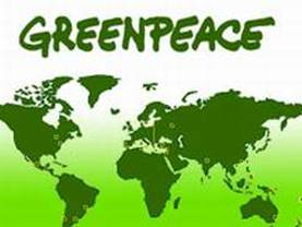 """День рождения международной экологической организации """"Гринпис"""" (""""Зеленый мир""""), 1971 г."""