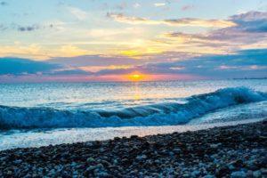 Всемирный день моря (отмечается в один из дней последней недели сентября) с 1978 г.