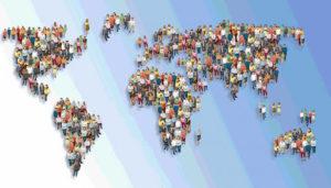 Международный день народонаселения